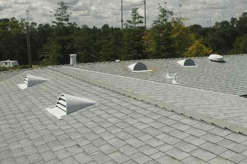 Energy Star Rated Cool Composition Roofing ...